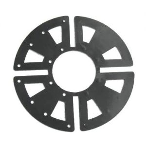 Image for Wallbarn Flat Roof Shims For Pave Support Pads - 1mm