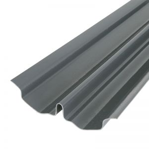 Image for Harcon Corodrain Universal Dry Fix Standard Weight Valley for Slates - 3m