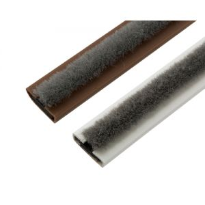 Image for Frisco White Fire & Smoke Seal 1.05m - 10mm x 4mm