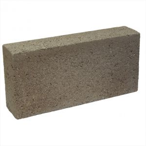 Image for Solid Dense Concrete Blocks 100mm 7.3N FULL LOAD