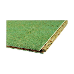 Egger Chipboard Flooring P5 Tongue & Grooved Moisture Resistant - 38mm x 2400mm x 600mm