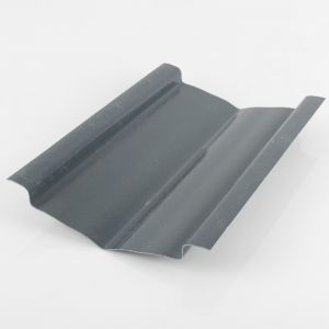 Image for Harcon Corodrain Diamond 60 B-Type Valley for Slate & Plain Tiles - 3m