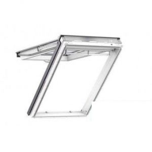 Image for Velux GPU 0060 White Top Hung Window PK06 (94 x 118 cm)