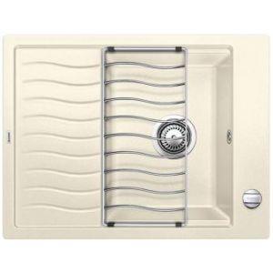 Image for BLANCO Kitchen Sink & Tap Pack Elon 45 S Silgranit® Puradur® - Jasmine