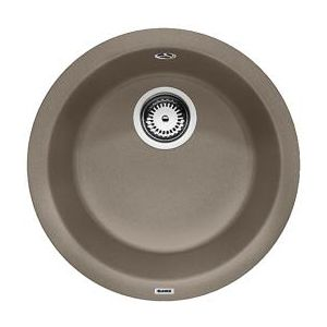 Image for BLANCO Kitchen Sink Rondo  Silgranit® Puradur®   - Tartufo