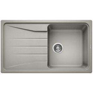 Image for BLANCO Kitchen Sink Sona 5 S  Silgranit® Puradur®  Reversible - Pearl Grey