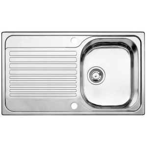 Image for BLANCO TIPO 45 S Stainless Steel Kitchen Sink BL450739