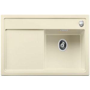 Image for BLANCO Kitchen Sink Zenar Xl 6 S Silgranit® Puradur® - Jasmine