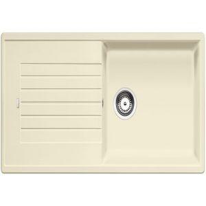 Image for BLANCO Kitchen Sink & Tap Pack Zia Xl 6 S Silgranit® Puradur® Reversible - Jasmine