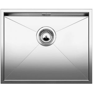 Image for Blanco Z-Style 500-U Stainless Steel Kitchen Sink
