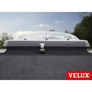 Image for Velux CVP S06H Integra Flat Roof Window 100x100 100100H Opaque