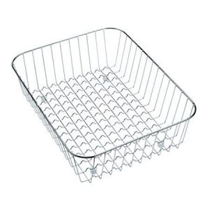 Image of Franke Ar Drainer Basket - Stainless Steel
