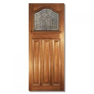 Image for LPD Estate Crown Hardwood Exterior Door