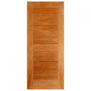 Image for LPD Modica Oak Exterior Door