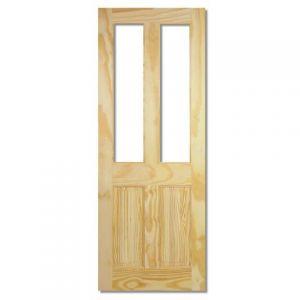 Image for LPD Richmond Clear Pine Internal Door