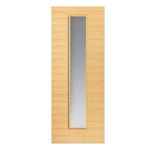 Image for JB Kind Honey Oak Painted Miel Glazed Pre-Finished Internal Door