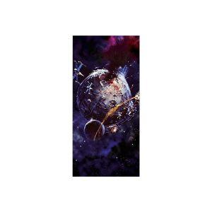 Image for Velux Star Wars Blackout Blind - The Death Star - DKL 47411S