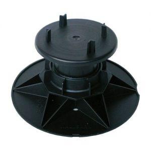 Image for Wallbarn TD 95-130mm Timber Decking Pedestal