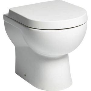 Image for Tavistock Ion Back To Wall Toilet Pan