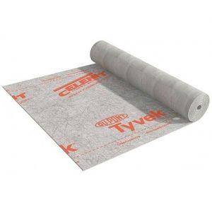 Image for Dupont Tyvek Housewrap Breather Membrane