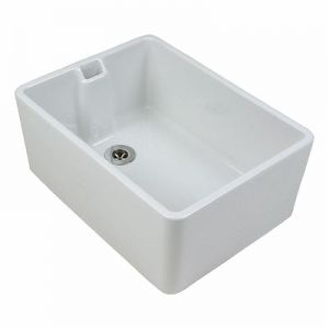 Image for Twyford Belfast Sink 475X390X215 Plain