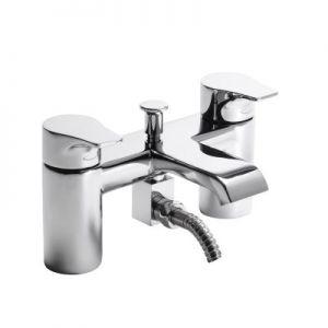 Image for Tavistock Blaze Bath Shower Mixer
