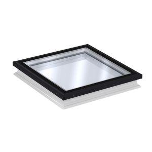 VELUX CFP 100150 S00M Fixed Flat Glass Roof Window - 1000mm x 1500mm