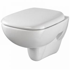 Image for Twyford Moda Wall Hung Toilet Pan