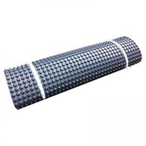 Image for Wallbarn Protecto-Drain 20P Drainage Membrane - 20m x 2m