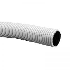 Image for Ventilation Ducting Semi Rigid Duct 50m LFPE - Lindab InDomo