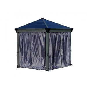 Roma / Monaco Gazebo Curtain Set