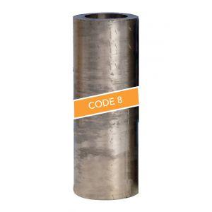 Lead Flashing Code 8 - 6m Roll