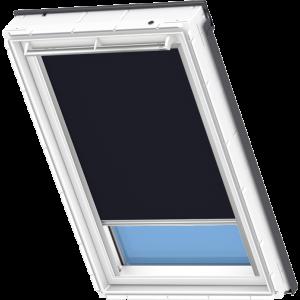 Image for Velux Blackout Blind Dark Blue - DKL 1100S