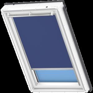 Image for Velux Blackout Blind Blue - DKL 2055S