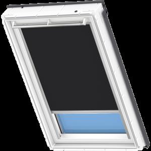 Image for Velux Blackout Blind Black - DKL 3009S