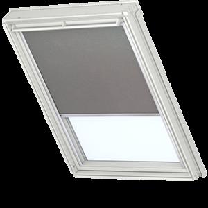 Image for Velux Solar Blackout Grey - DSL 705