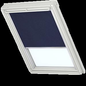 Image for Velux Solar Blackout Dark Blue - DSL 1100