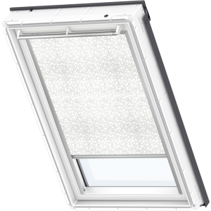 Image for Velux Solar Blackout Blind Essential Pattern - DSL 4558
