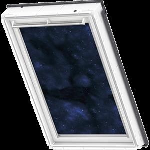 Image for Velux Blackout Blind Universe - DKL 4653