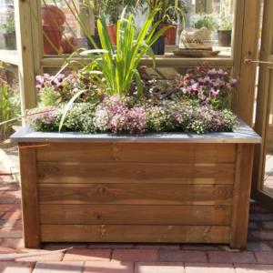 Image for Forest Cambridge Planter - 100cm x 50cm