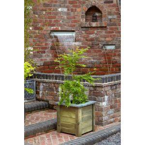 Image for Forest Cambridge Planter - 50cm x 50cm