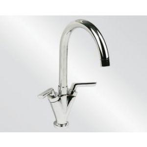 Image for Blanco Kitchen Mixer Tap Earl Metallic Surface - Chrome