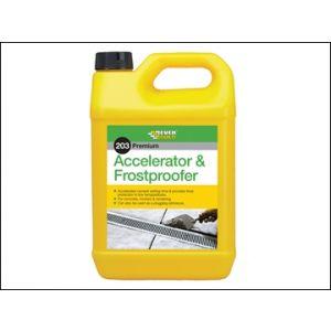 Image for Accelerator & Frostproofer 5 Litre