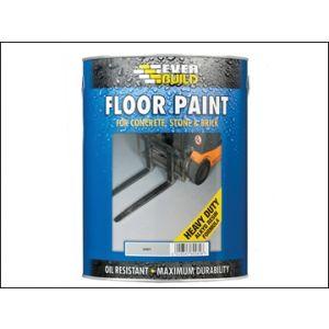 Image for Floor Paint Grey 5 Litre