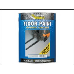 Image for Floor Paint Red 5 Litre