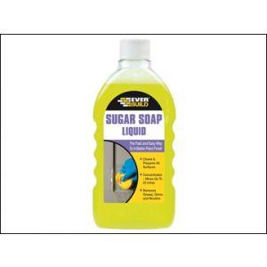 Image for Sugar Soap Liquid Concentrate 500ml