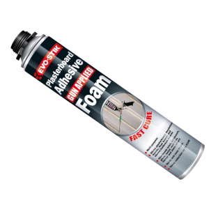 Image for Evo-Stik Plasterboard Adhesive Foam Gun Applied