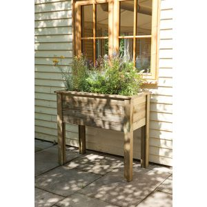 Image for Forest Bamburgh Planter Table