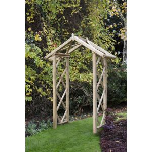 Image for Forest Rose Arch