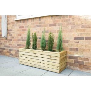 Image for Forest Linear Planter - Long